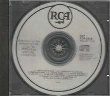 Jefferson Airplane  PROMO CD LOVES YOU (c) 1992