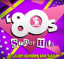 The 1,000 Number 1 Videos of The 80s - Part 2 - Definitive Collection/25 Dvd Set