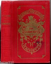 BIBLIOTHEQUE ROSE - M.T LATZARUS - SUR LA GRAND' ROUTE - 1931