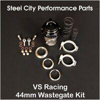 VS Racing VSR 44mm Wastegate - Complete Kit