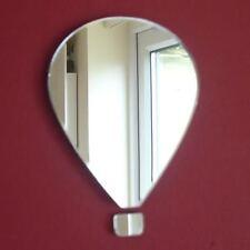 Hot Air Balloon Acrylic Mirror (Several Sizes Available)