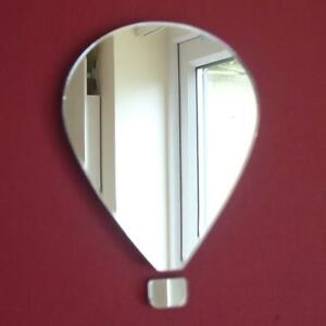 Hot Air Balloon Acrylic Mirror (Several Sizes Available)