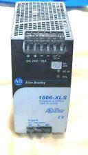Allen Bradley 1606-XLE120EN 1606-XLE Sola AC to DC Power Supply 24V 5A 120W 1PH