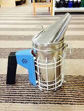 Beekeeping Electric Smoker, batteries NOT included, Free P&P