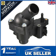 FOR FORD FOCUS 1.8 TDCI TDDI DIESEL THERMOSTAT+ HOUSING COMPLETE + SEAL 1198060