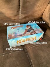MTG Masterpiece!? Kaladesh Sealed Booster Box ENGLISH language