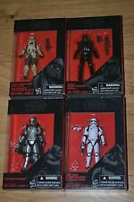 Star Wars Black Series Walmart Exclusive Rogue One Imperial Death Trooper Capt.