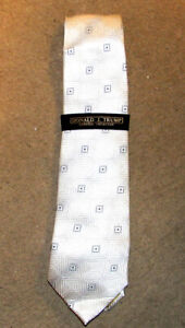 "Donald J. Trump ""Signature Collection"" 100% Silk Tie - New"