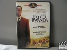Hotel Rwanda (Dvd) Don Cheadle