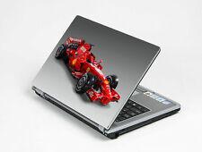 F1 Ferrari laptop skins notebook sticker protective