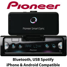 Pioneer SPH-10BT - Bluetooth, USB Spotify iPhone & Android Compatible Phone Dock