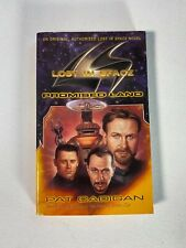 Lost in Space: Promised Land - Mass Market Paperback By Cadigan, Pat