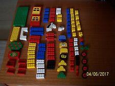 "Lego série Freestyle n° 1766 ""Small Freestyle Bucket"" - 1995"