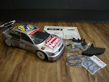 YOKOMO YR-4 II 1/10 TOURING CAR ROLLING CHASSIS WITH MANUAL