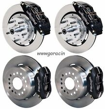Car & Truck Brake Discs, Rotors & Hardware for AMC for sale