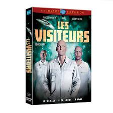 DVD LES VISITEURS L'INTEGRALE  NEUF DIRECT EDITEUR