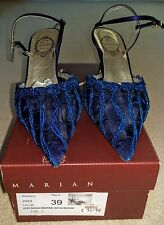 Marian Saten Marino Shoes