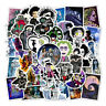 Movie Stickers 50PCS Decals for Laptop Phone Luggage Window Wall Decor Graffiti