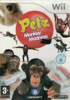 Wii Petz Monkey Madness Inc Manual