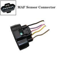 Mass Air Flow Sensor Wiring Connector Pigtail FIT GMC CANYON HUMMER H2 H3 H3T