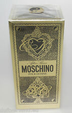 Moschino Pour Homme 100 ml After Shave Neu / Folie
