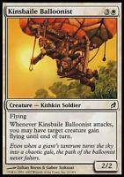MTG Magic - (C) Lorwyn - Kinsbaile Balloonist - SP