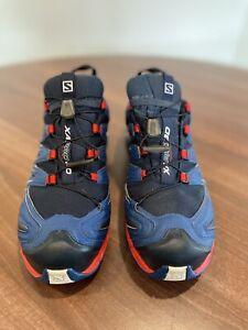 Salomon Men's XA PRO 3D Trail Running/ Walking Shoes - Size 11