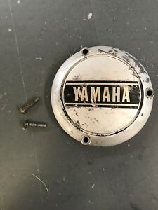 Yamaha RXS100 RXS 100 Right Hand Side Front Engine Cover Case Cover