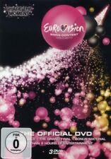 Eurovision Song Contest 2010 [DVD]