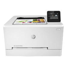 Neues AngebotHP Color LaserJet Pro M255dw 7KW64A Farblaserdrucker Duplex WLAN AirPrint *NEU*