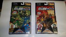 GI Joe 25th Anniversary comic Pack lot