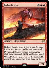 Fêtard du hourvari  - Bedlam Reveler - Magic mtg
