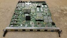 Cisco 4GE-SFP-LC 4-Port GBIC Gigabit Ethernet ISE Line Card XR/GSR 12000