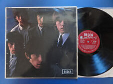 ROLLING STONES  NO.2 Decca 64 -2A-2A UK 1st pr VG+/VG+ Blind Man Text