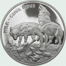 Poland / Polen - 20zl Wolf