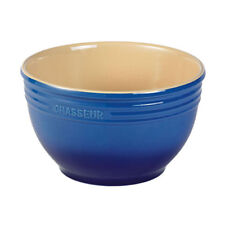 NEW Chasseur La Cuisson Blue Medium Mixing Bowl