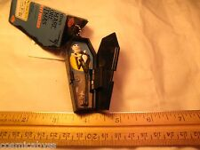 Nightmare Before Christmas SEGA gimic key holder coffin NWT Jack