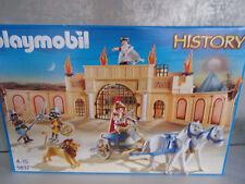 Playmobil History 5837 Römische Wettkampfarena - Neu & OVP