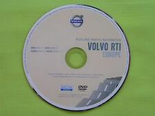 VOLVO RTI DVD NAVIGATION DEUTSCHLAND + EU BENELUX FRANCE 2013 S80 V70 XC60 XC70