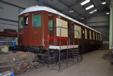 PHOTO  668 SR/PULLMAN DMPBT NOS288S CAR NO 88 BUILT IN 1932 OF CLASS 403 EX-5-BE