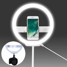 YONGNUO YN128 Beautify LED Selfie Ring Light for Selfie Video Camera iPhone 7 8