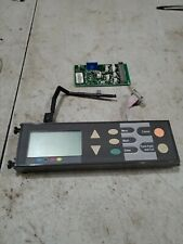 HP Designjet 500 Keypad And Screen HMI And Board
