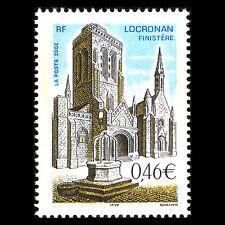 France 2002 - Tourism Locronan Architecture - Sc 2885 MNH