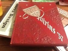 1957 St.Josephs Academy St. Paul MN high Scool Yearbook All girls school
