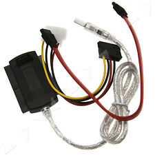 """USB2.0 TO IDE/SATA/PATA  2.5 3.5"""" Hard Drive Adapter Converter Cable High-Speed"""""""
