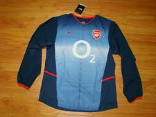 ARSENAL SPUD SOCCER JERSEY! Limited players' Edition Shirt! HARD TO FIND GUNNERS