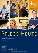 Pflege Heute von Nicole Menche   Buch   Zustand akzeptabel