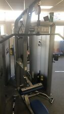 Cybex Strength Package 9 Items, Smith Machine, Prone Leg Curl, Lat Pull Down Gym