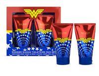 Wonder Woman Bath & Body Care Gift Set