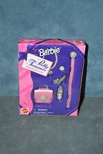 Barbie Pretty Treasures PEARLY JEWELRY NRFB